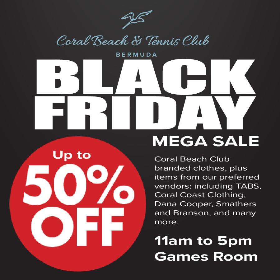 ccf53ce171ba15 Black Friday is Here! Enjoy 50% off Selected items. 11am - 5pm ...